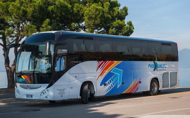 Pasqualini Autobus Verona - Irisbus Magelys 1