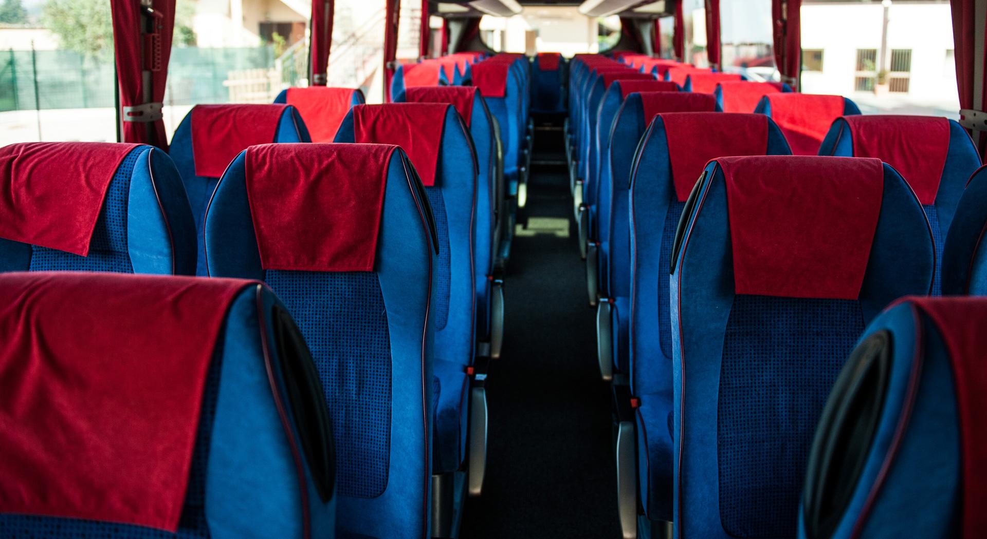 Pasqualini Autobus Verona - Irisbus Magelys 2