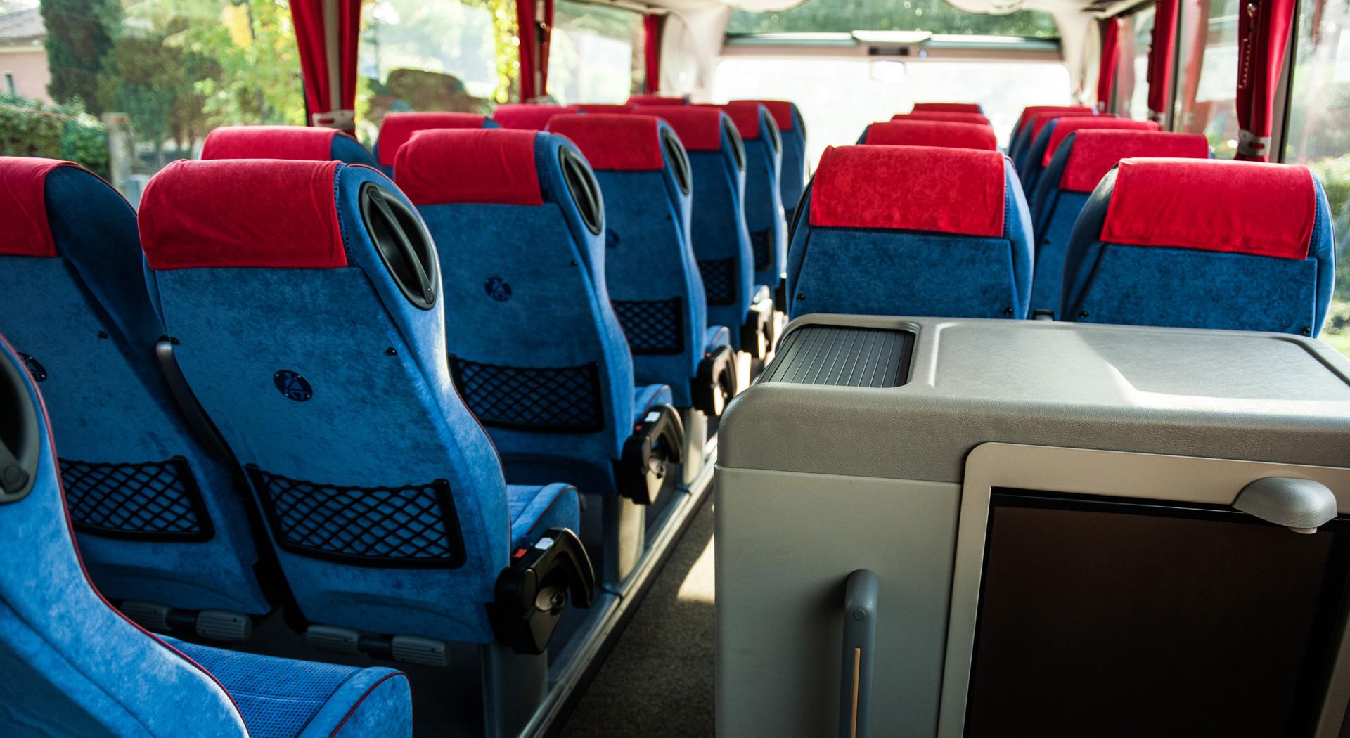 Pasqualini Autobus Verona - Irisbus Magelys 3