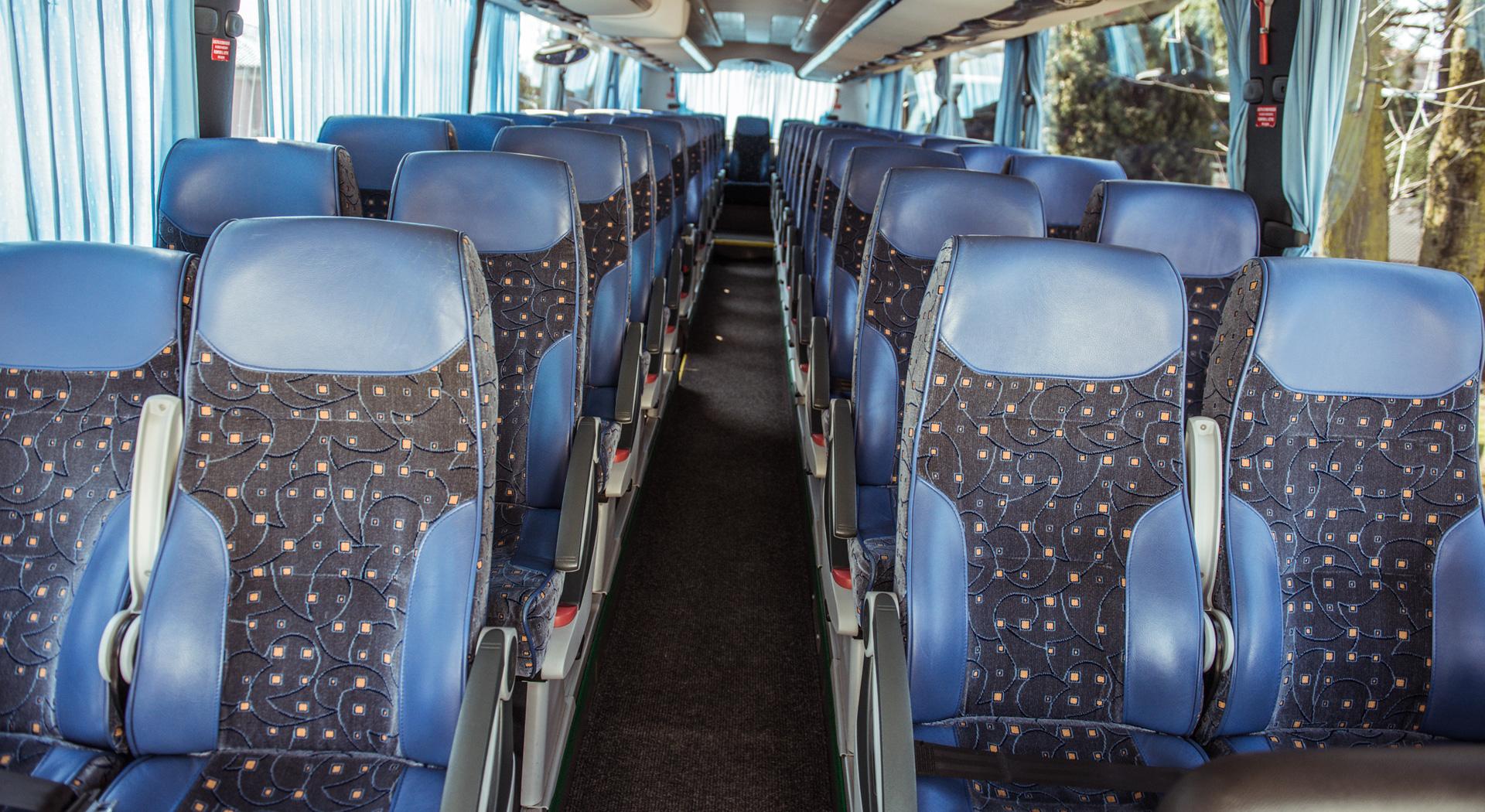 Pasqualini Autobus Verona - Irizar Scania 2