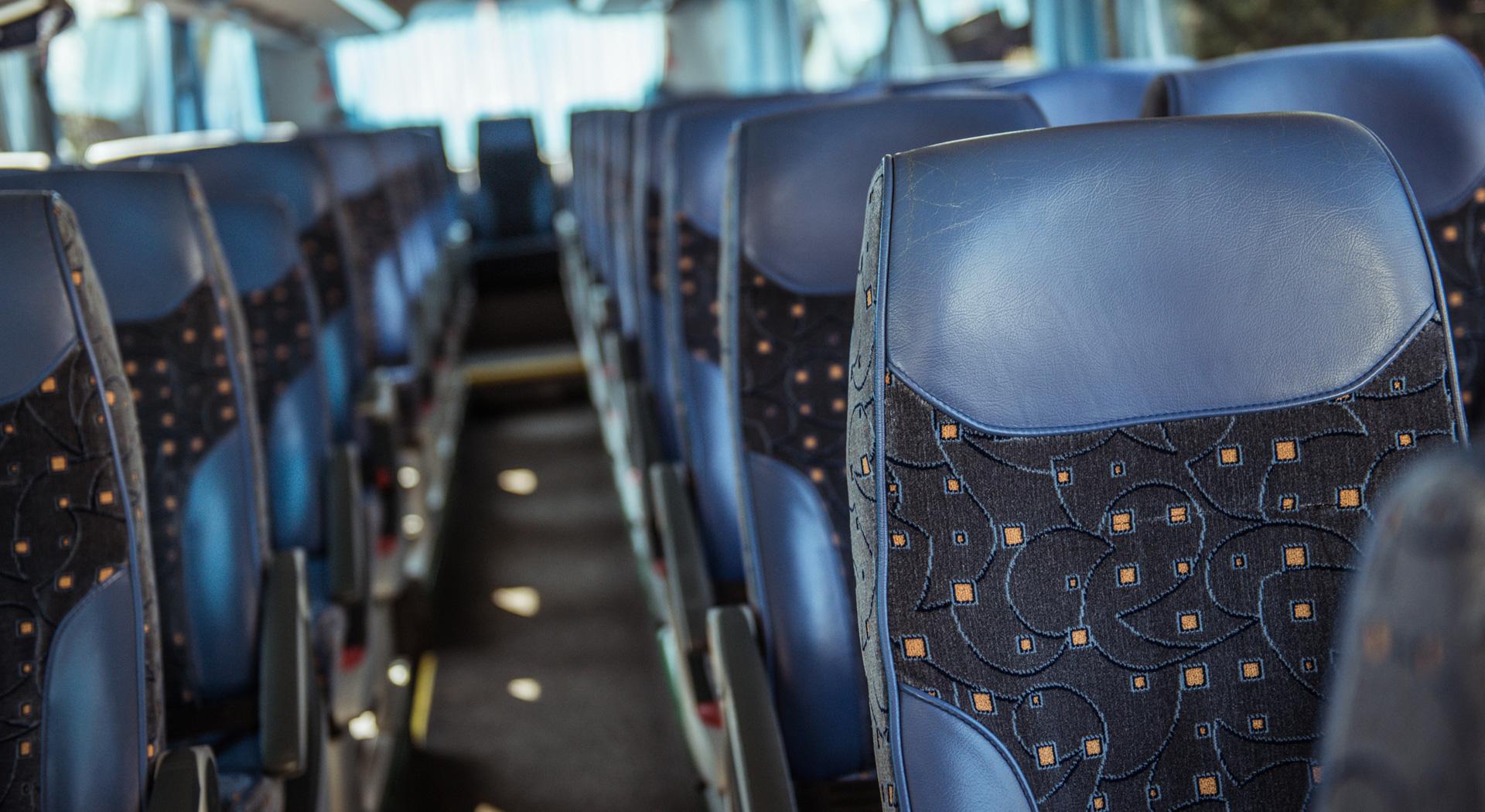 Pasqualini Autobus Verona - Irizar Scania 23