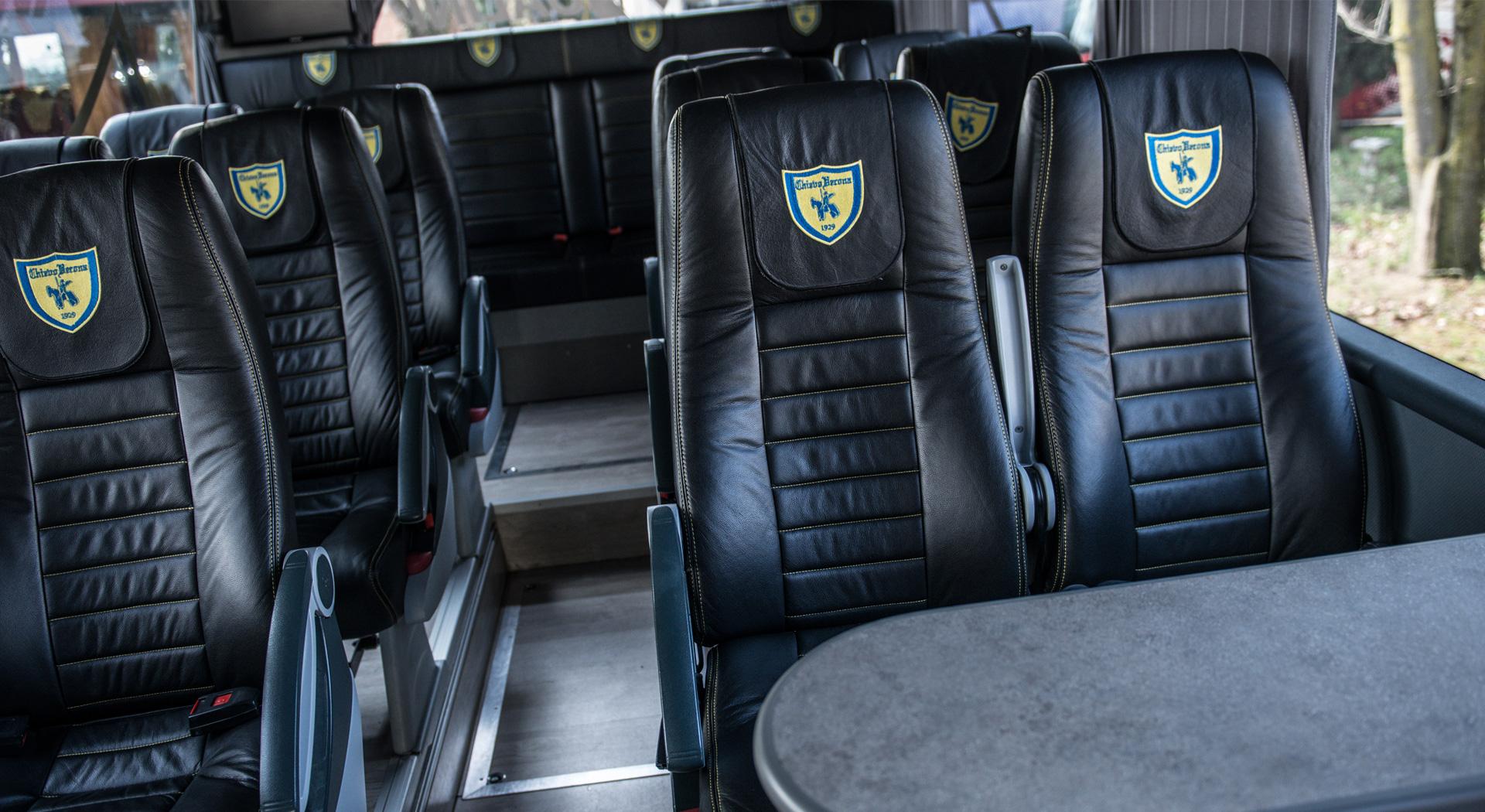 Pasqualini Autobus Verona - Irizar Scania Chievo 2