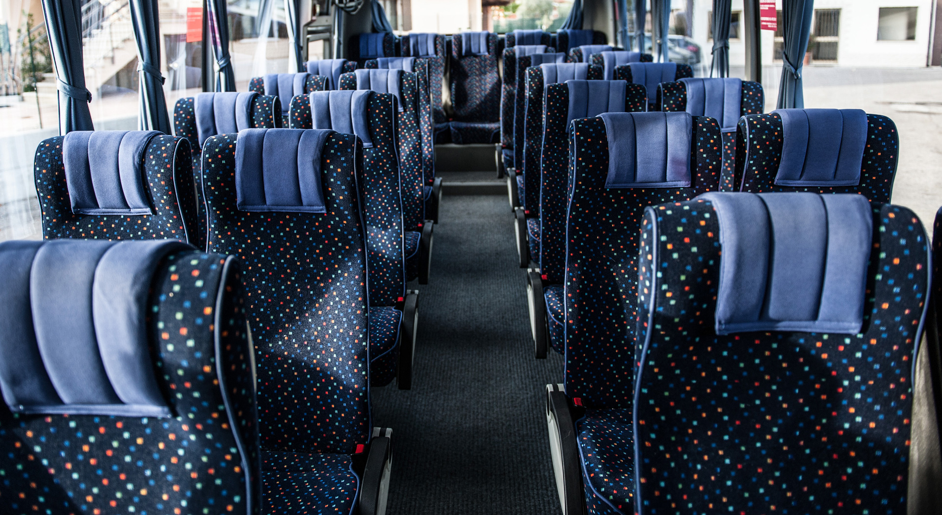 Pasqualini Autobus Verona - Isuzu Turquoise 2