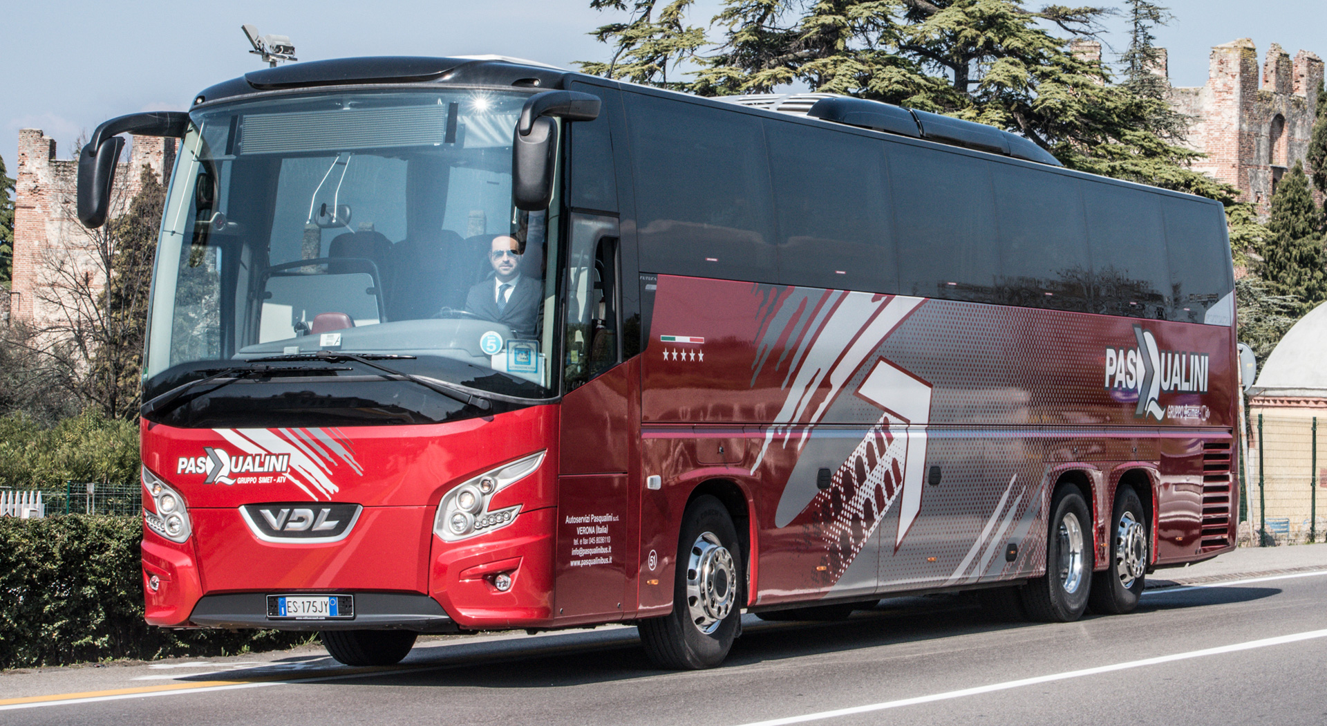 Vdl Futura Pasqualini Bus 1