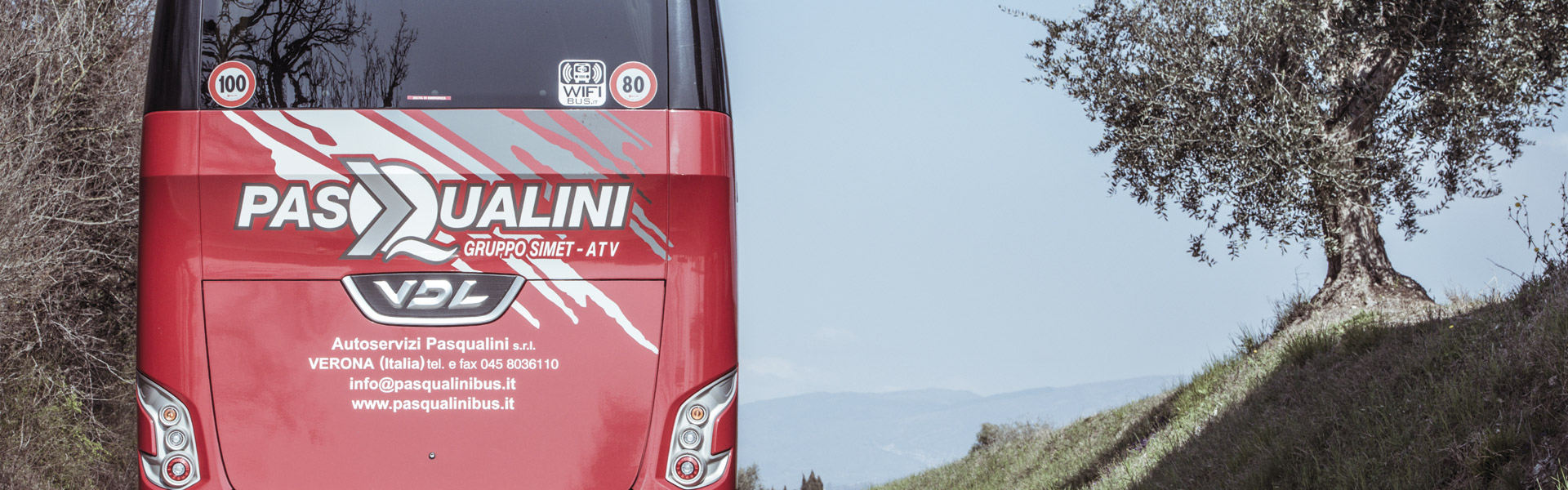 contatti - pasqualini bus