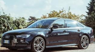 Audi A6 3.0 TDI Turbo Diesel 320 CV