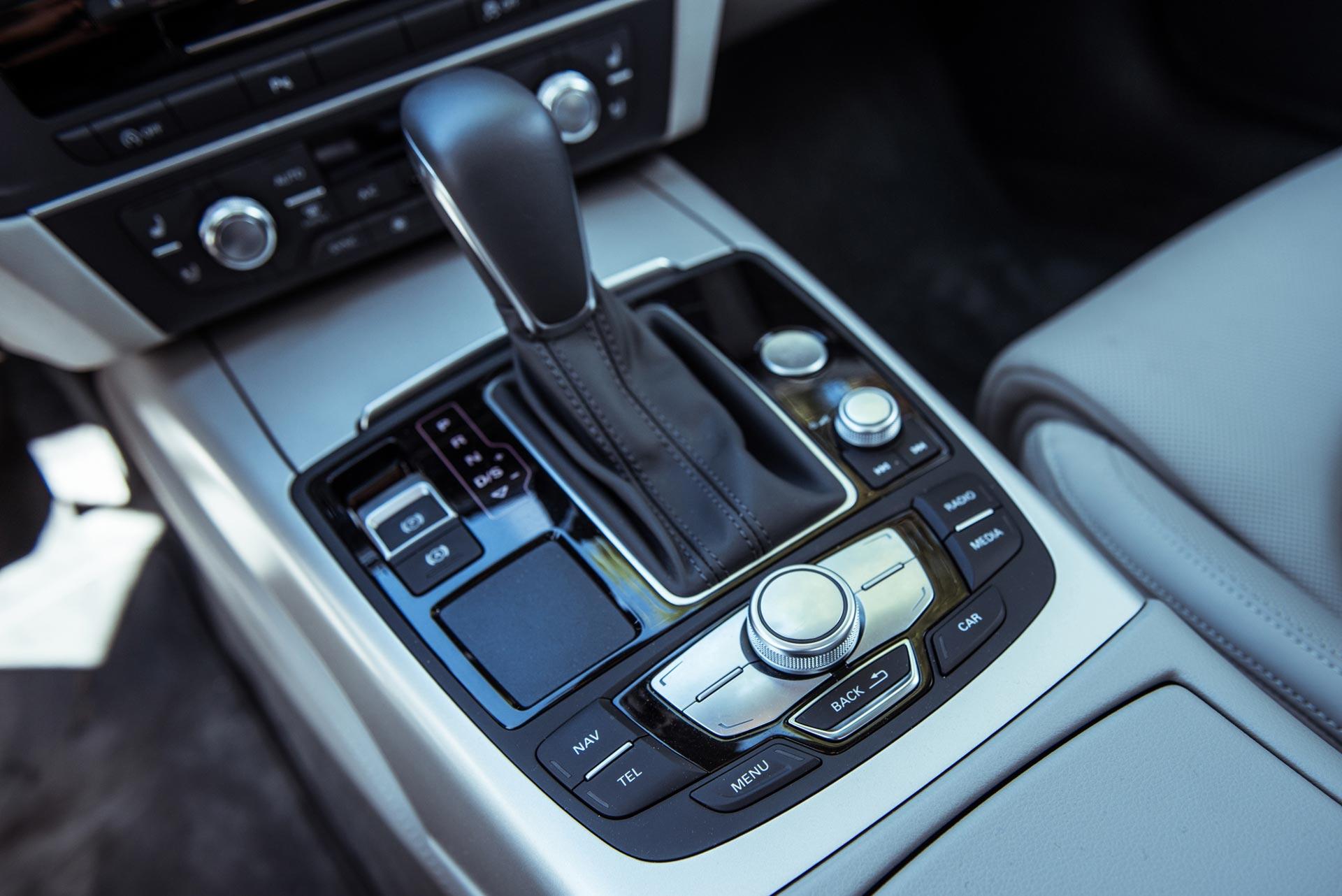 Audi A6 Pasqualini Noleggio Con Conducente Verona 5