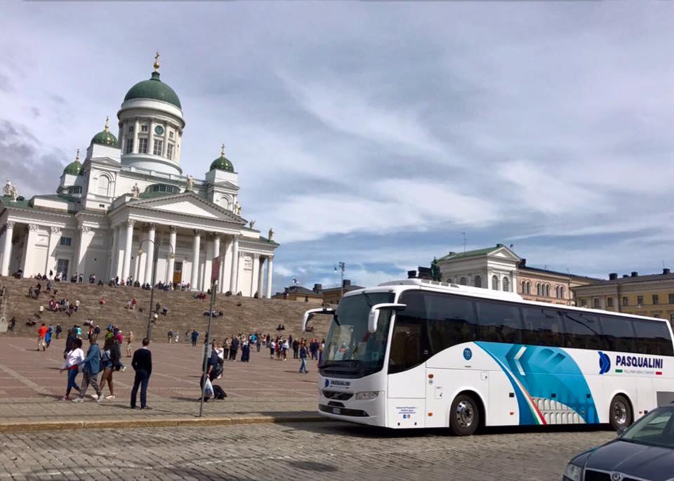 Pasqualini Helsinki