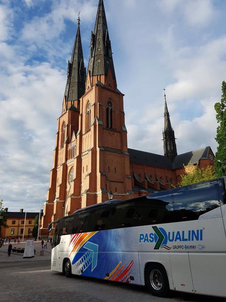 Pasqualini Uppsala
