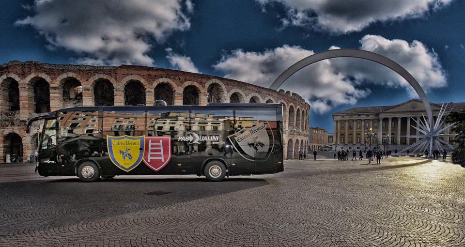 Pasqualini Verona