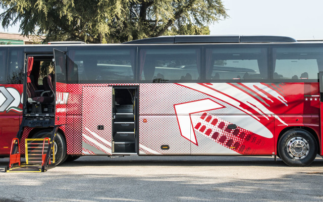 Vdl Futura Pasqualini Bus 7
