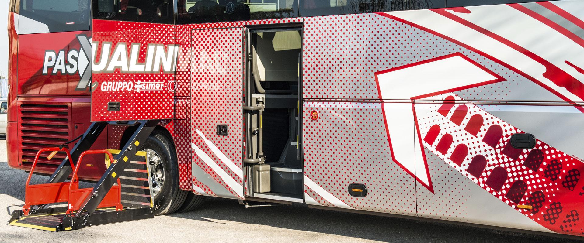 Vdl Futura Pasqualini Bus 8
