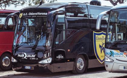 5 Buoni Motivi Per Preferire Un Viaggio In Autobus